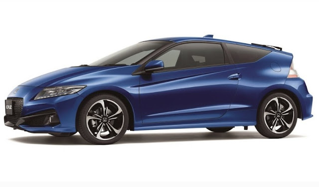 Honda CR-Z Special Edition