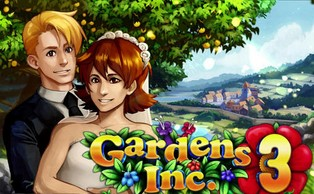 Gardens Inc. 3 (Full) [APK+OBB DATA] Free Download