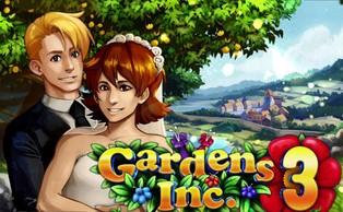 Gardens Inc. 3 (Full) [APK+OBB DATA] Free Download