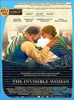 Mujer Invisible 2013 HD [1080p] Latino [Mega] dizonHD