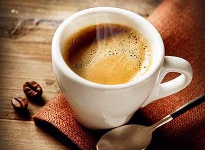 الاسبرسو اهم انواع القهوة