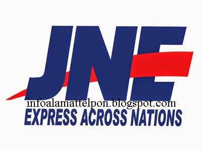 Daftar alamat dan nomer telpon Pengiriman JNE di Bali