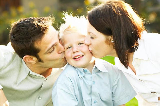 Cinta Sejati Yang Sebenarnya Itu Adalah Kasih Sayang Orang Tua