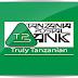 Job Vacancy at Tanzania Postal Bank, Branch Manager