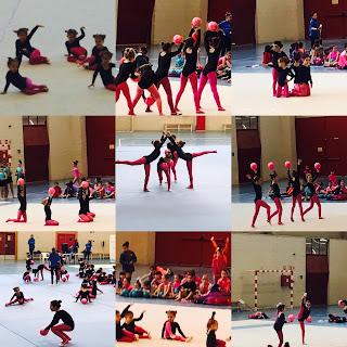 Resultado de imagen de vadorrey gimnasia ritmica
