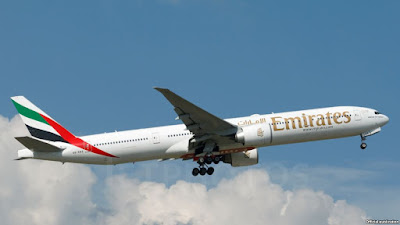 Emirates ပုိင္ေလယာဥ္ ရန္ကုန္တားျမစ္နယ္ေျမပ်ံသန္းမႈ အေရးယူႏိုင္ဖို႔ ျမန္မာႀကိဳးပမ္း