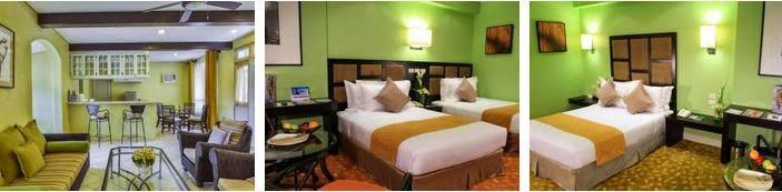 Holiday Inn Clark Hotel