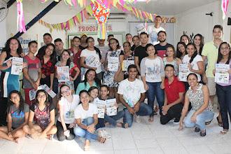Ong Ceacri e Grupo A Voz da Juventude realizam Pré-Conferência Livre de Juventudes em Itapiúna