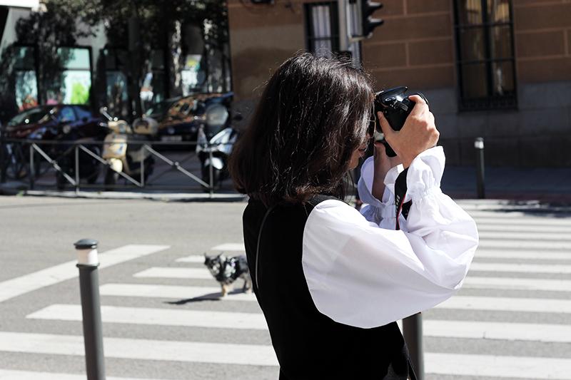 Madrid Photodiary III