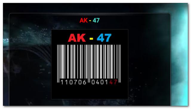 AK-47 Addon