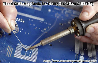 learn pen iron how to quickly and efficiently do soldering