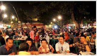 Warung Kopi Aceh Wisata Aceh