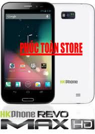 Rom HKPhone revo max HD mt6575 alt