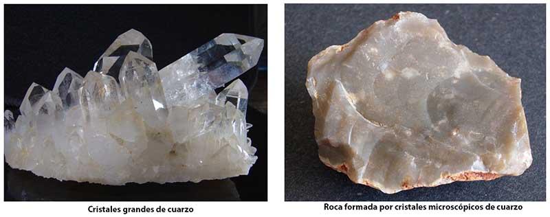 Por qu hay agua dentro de esta piedra ciencia de sof - Cristales climalit tipos ...
