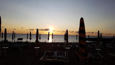 la spiaggiola - Numana Alta
