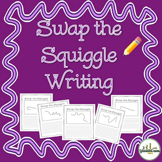 https://www.teacherspayteachers.com/Product/Squiggle-Writing-399474