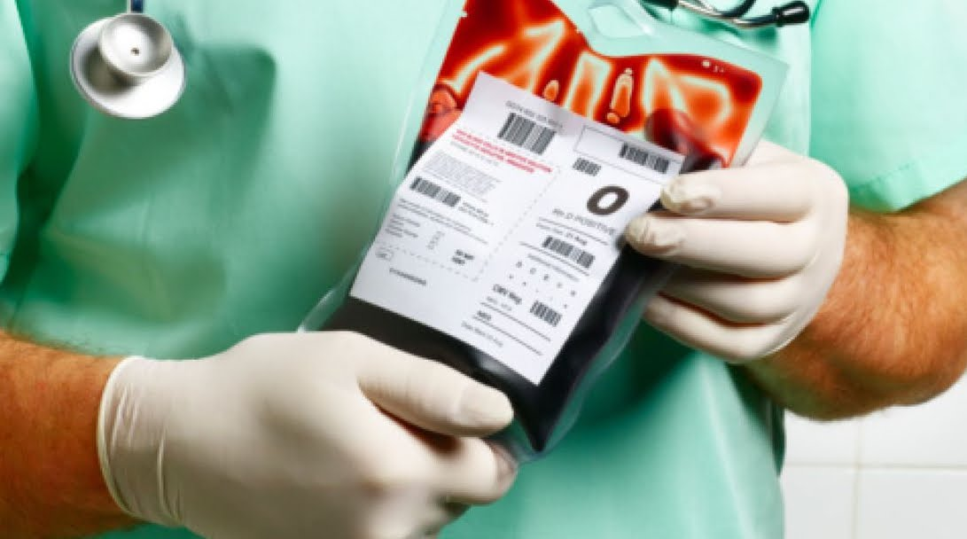 Scandalo del sangue infetto in Inghilterra, avviata indagine.