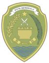 Kota Bengkulu, logo / lambang Kota Bengkulu, cpns Kota Bengkulu