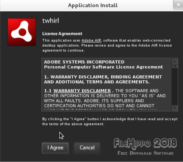 Adobe AIR 2018 Free Download