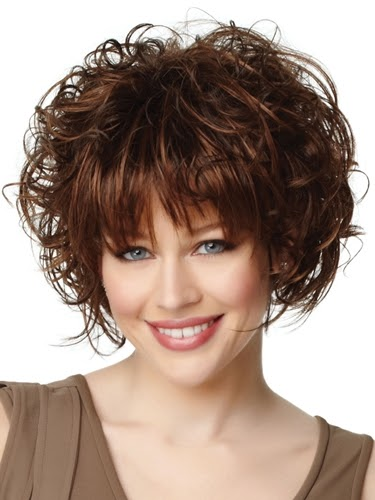 modified wedge haircut style wavy hair wedge cut hairstyle of bob hair 2656