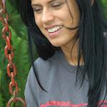 Andrea Rincon, Selena Spice Galeria 26 : Polo Gris – My Biggest Fan.. a Chicken Foto 2