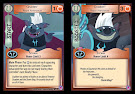 My Little Pony Grubber, Royal Announcer Seaquestria and Beyond CCG Card
