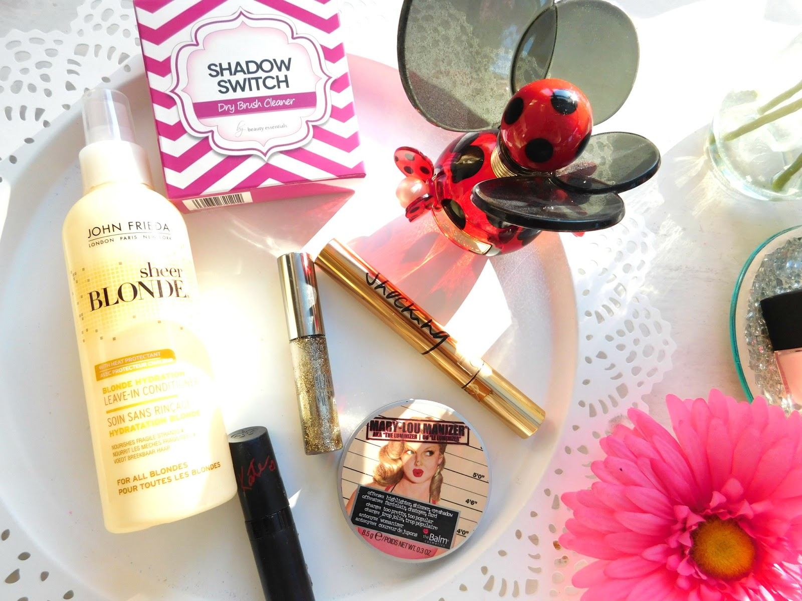 September Monthly Favourites