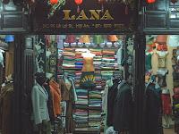 Wool Silk Hoi An - Vietnam