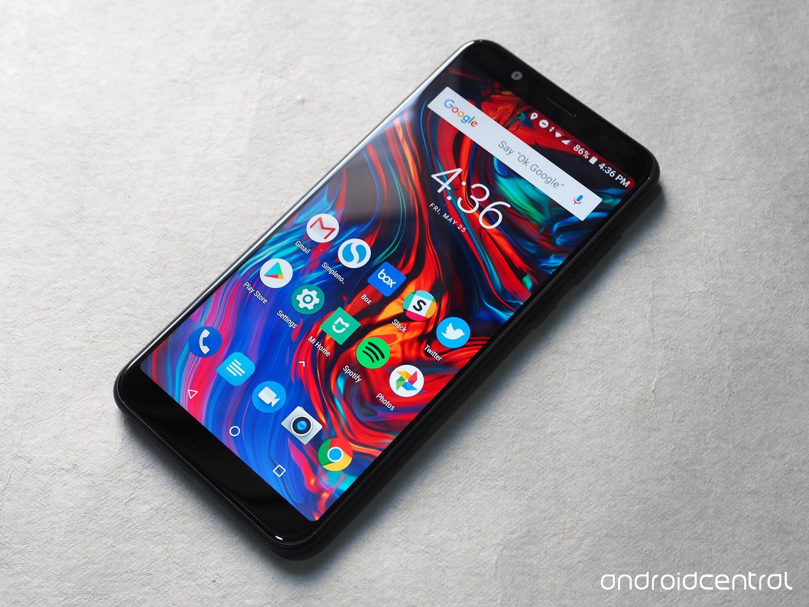 4 Ponsel Android Terbaik di Bawah Harga Rp 3 Juta