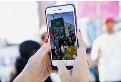 Cara Menyimpan Video dari Instagram, Begini Caranya