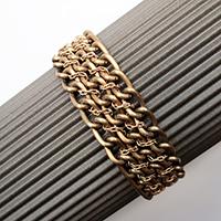 http://www.ohohblog.com/2013/08/diy-gold-bracelet.html