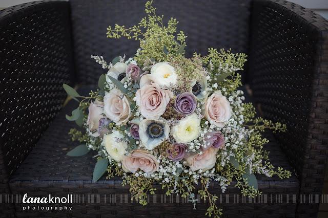 wedding bouquet Brandon MB