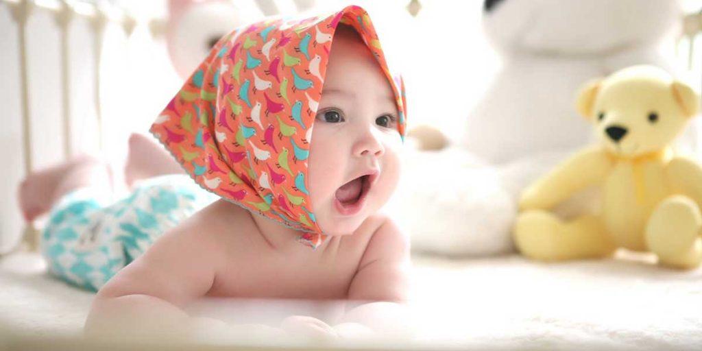 Cara Merawat Bayi Sehat dan Cerdas