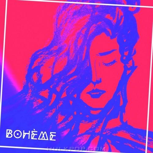 BOHEME – 이방인 – EP
