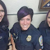 There's An Important Reason Police Officers Have Dyed Their Hair Purple, And Everyone Should Be Aware