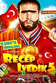 Recep Ivedik 5 (2017) ταινιες online seires xrysoi greek subs