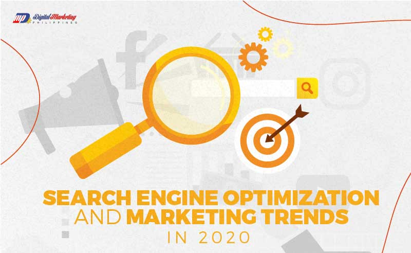 Search Engine Optimization And Marketing Trends