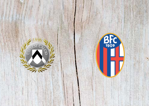 Udinese vs Bologna - Highlights 3 March 2019