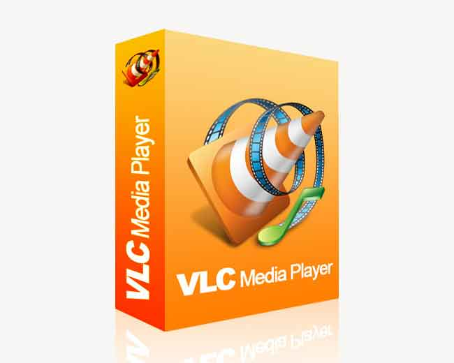 how to play html in vlc