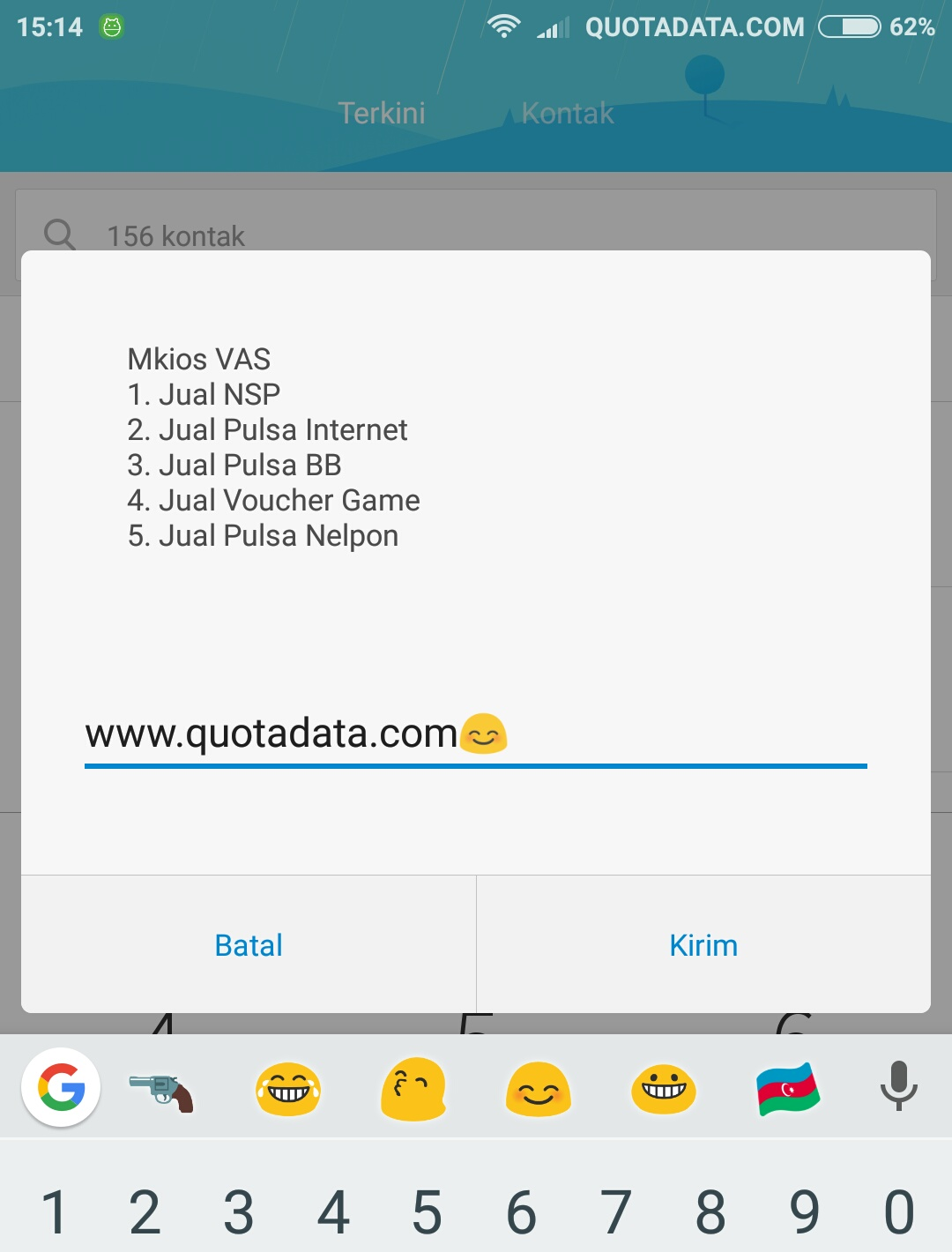 Cara Buat Kartu Sakti Telkomsel 2018 Terbaru Quota Data Perdana Tsel Kuota 9gb Mendapatkan