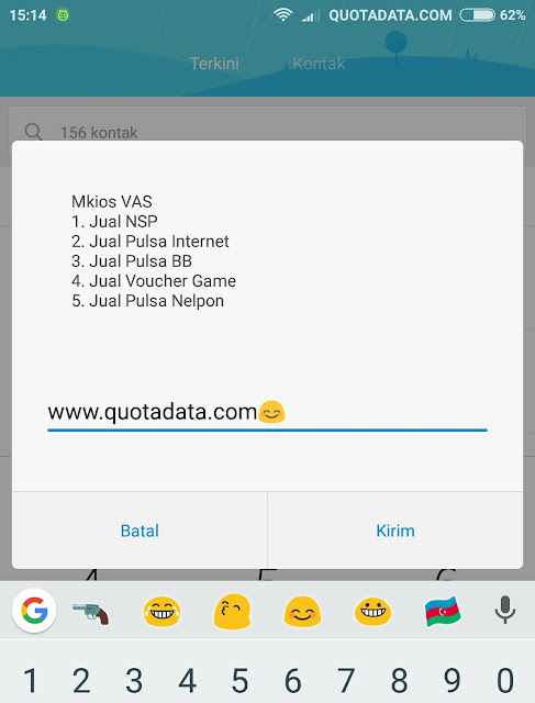 Cara Mendapatkan Kartu SAKTI Telkomsel