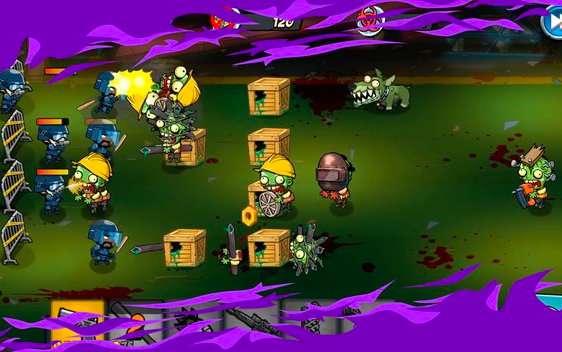 Swat And Zombie Season 2 Mod Apk Android Free Download Hack Money