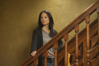 Lucy Liu as Joan Watson in Elementary Episode # 5 Lesser Evils