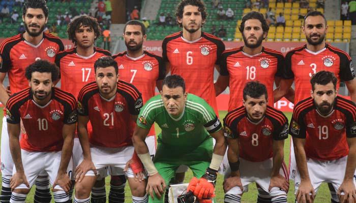 تشكيل منتخب مصر أمام أوغندا اليوم 31-8-2017 بتصفيات كأس العالم