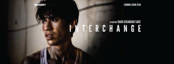 Tonton Filem Interchange (2016) Full Movie