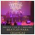 """Teatro Iguatemi Campinas recebe espetáculo infantil """"Beatles Para Crianças 2… A Bagunça Continua!"""""""