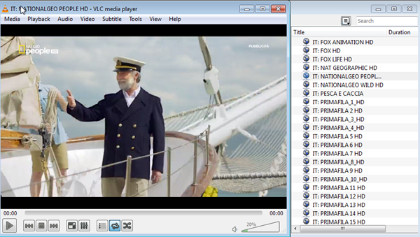 All Europe Iptv Channels