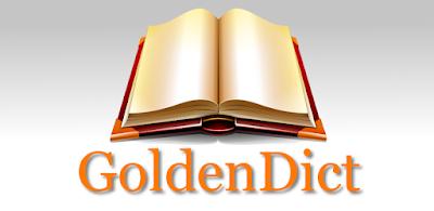 تطبيق GoldenDict للأندرويد, تطبيق GoldenDict مدفوع للأندرويد