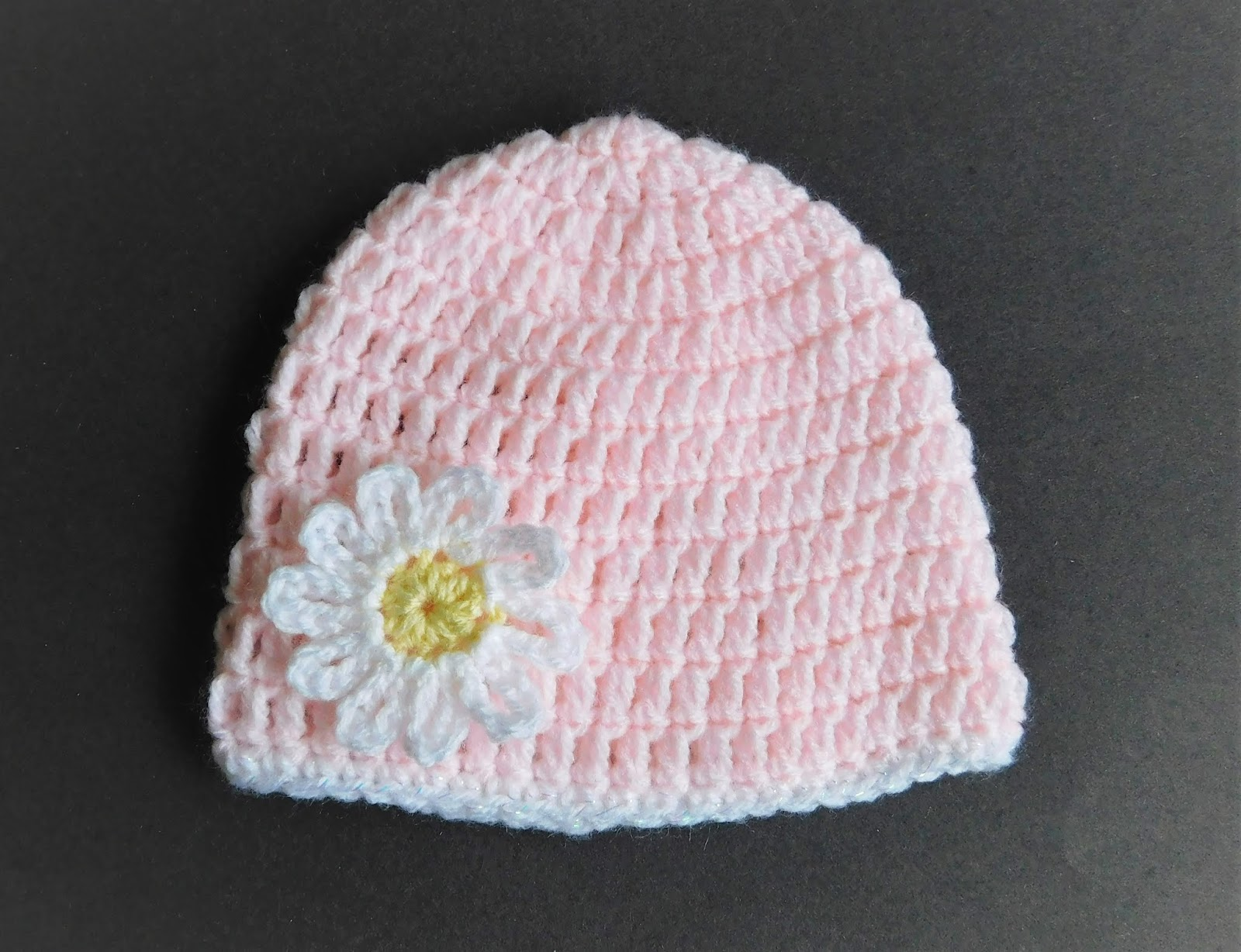 Mariannas Lazy Daisy Days Top 10 Crochet Baby Hats