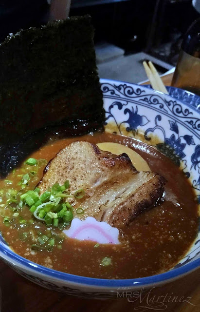 Ohayo Maki and Ramen Bar | Restaurant Review